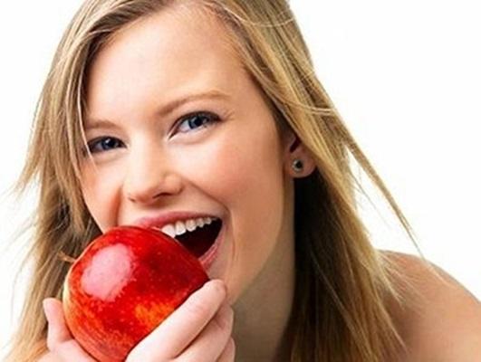 Bật mí cách ăn táo giảm cân trong 1 tuần - Ảnh 1