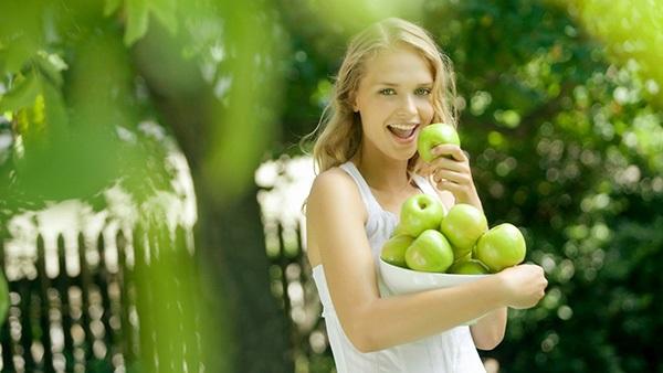 Bật mí cách ăn táo giảm cân trong 1 tuần - Ảnh 3