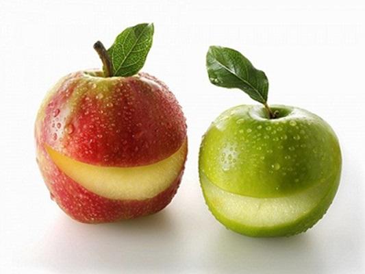 Bật mí cách ăn táo giảm cân trong 1 tuần - Ảnh 2