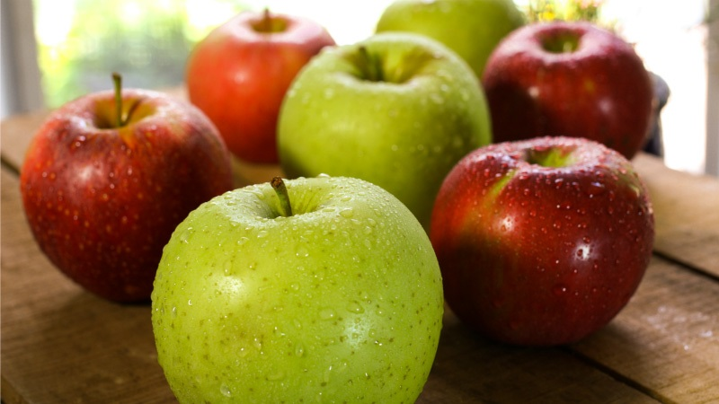 Những loại trái cây cực tốt cho người bị viêm gan B - Ảnh 1