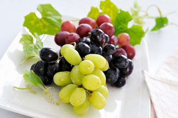 Những loại trái cây cực tốt cho người bị viêm gan B - Ảnh 4