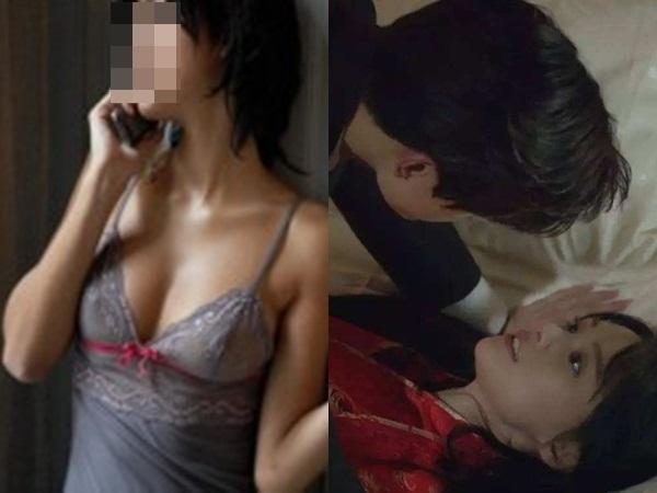 Cố tình lộ vòng ngực 90 trước mặt người yêu mà anh vẫn dửng dưng, cô gái hậm hực kéo luôn vào nhà nghỉ để kiểm tra giới tính và cái kết sốc - Ảnh 2