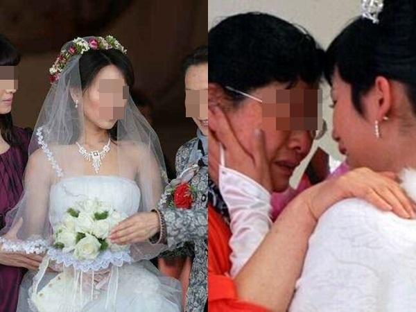 Nuôi con gái riêng của chồng suốt 15 năm, đến ngày cưới khi mời gia đình 2 bên lên sân khấu, nó lại kéo tay mẹ đẻ và.. - Ảnh 1