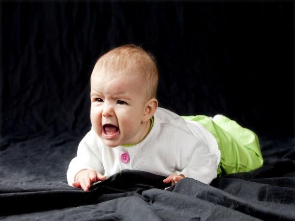 Thực phẩm dễ gây trào ngược axit cho trẻ bú mẹ - Ảnh 1