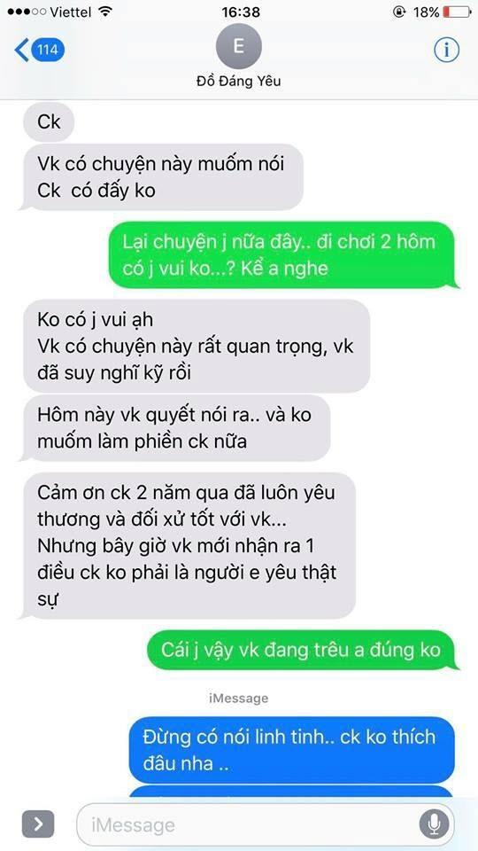 Yêu và sống chung 2 năm, chàng trai Việt bị bạn thân cướp bồ sau 2 tuần - Ảnh 1