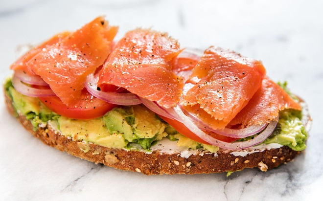 Đốt cháy chất béo và mỡ thừa hiệu quả với các loại thực phẩm dễ tìm - Ảnh 2