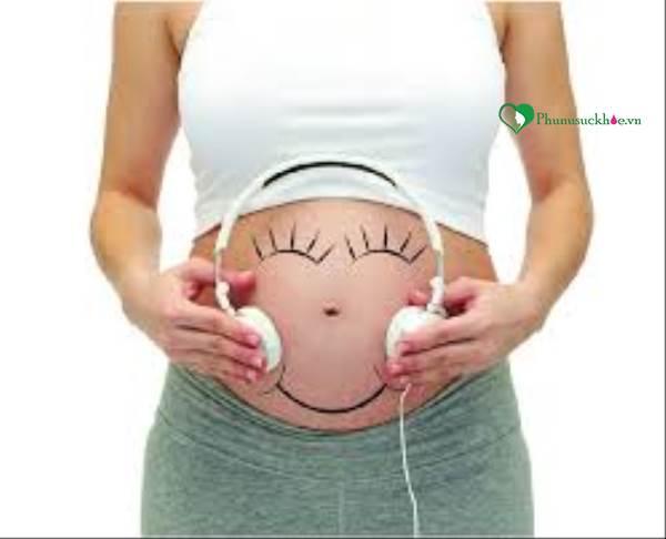 3 tháng đầu mang thai nên uống thuốc gì để tốt cho mẹ và thai nhi? - Ảnh 2