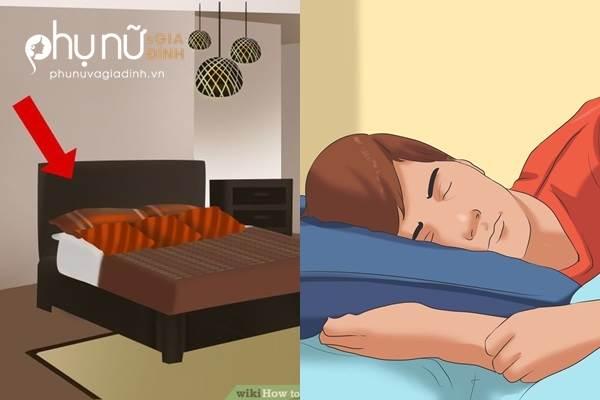 3 thứ 'bùa hộ mạng' bạn nhất định phải đặt đầu giường trước khi đi ngủ - Ảnh 1