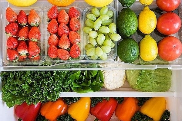 Bí quyết giúp rau quả luôn giữ được vẻ tươi ngon dài lâu  - Ảnh 1