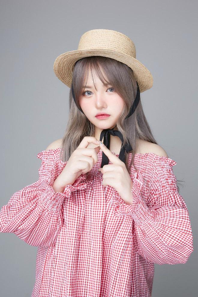 Daddoa: Beauty blogger vạn người si mê xứ Hàn - Ảnh 3