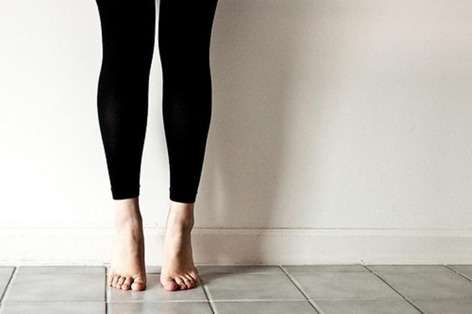 4 bước siêu đơn giản giúp bắp chân thon gọn tức thì - Ảnh 2