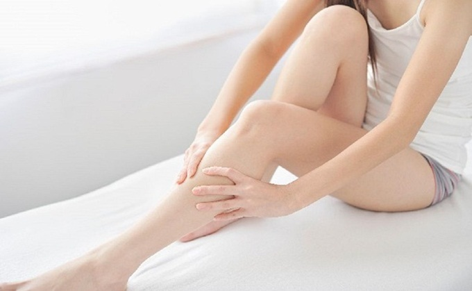 4 bước siêu đơn giản giúp bắp chân thon gọn tức thì - Ảnh 3