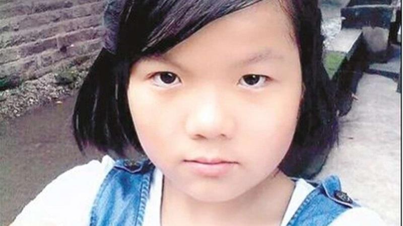 Bé gái 14 tuổi hy sinh thân mình cứu cha thoát khỏi đám cháy - Ảnh 1