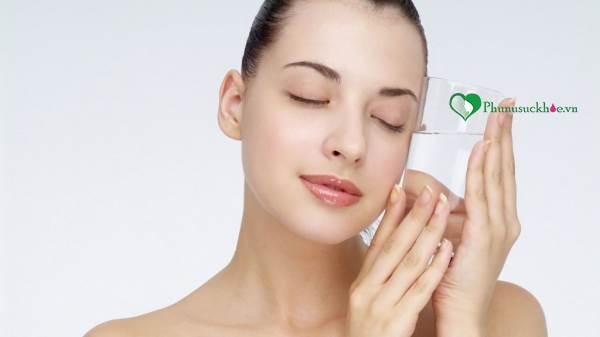 5 cách chăm sóc da khô hiệu quả vào mùa đông - Ảnh 1