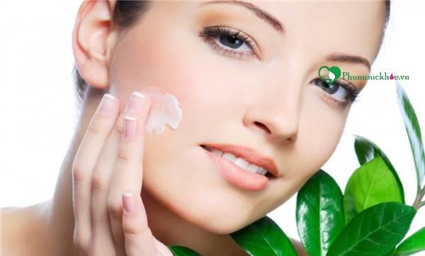 5 cách chăm sóc da khô hiệu quả vào mùa đông - Ảnh 3