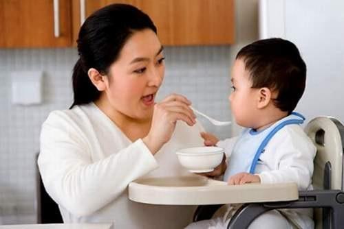 5 món ăn trị bệnh còi xương cho trẻ - Ảnh 1