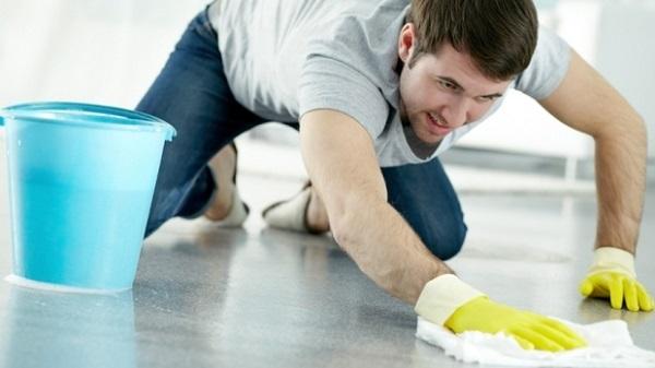 5 tuyệt chiêu khiển chồng làm việc nhà răm rắp - Ảnh 1