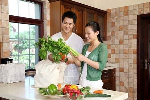 5 tuyệt chiêu khiển chồng làm việc nhà răm rắp - Ảnh 2