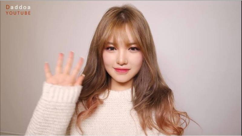 Daddoa: Beauty blogger vạn người si mê xứ Hàn - Ảnh 4