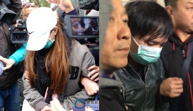 Tình tiết gây sốc trong vụ án người mẫu Đài Loan bị người tình của bạn cưỡng hiếp, vứt xác ở hầm tối - Ảnh 2