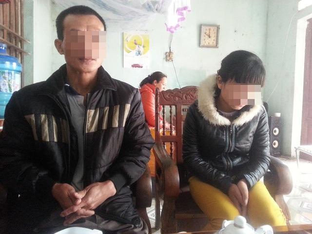 Nghi án nữ sinh lớp 9 bị bác rể xâm hại dẫn đến sinh con - Ảnh 1