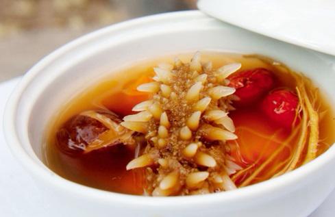 Món ăn cực bổ dưỡng theo sách cổ nhân giúp chàng khỏe khi lâm trận - Ảnh 2