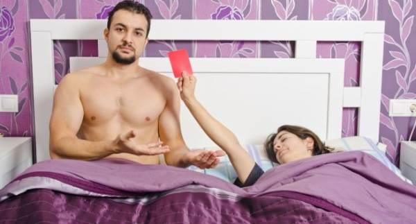 6 dấu hiệu cảnh báo đời sống tình dục của bạn cực tồi tệ - Ảnh 1