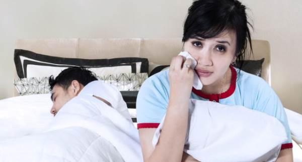 6 dấu hiệu cảnh báo đời sống tình dục của bạn cực tồi tệ - Ảnh 3