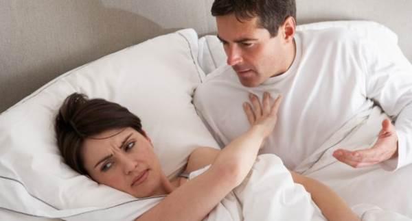 6 dấu hiệu cảnh báo đời sống tình dục của bạn cực tồi tệ - Ảnh 4