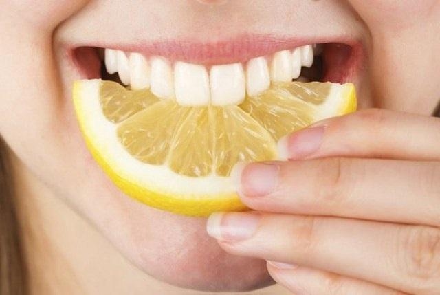 6 nguyên liệu có sẵn trong nhà giúp trị hôi miệng cấp tốc - Ảnh 5