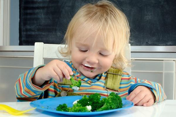 6 thực phẩm trẻ ăn vào sẽ ngày càng thông minh - Ảnh 2