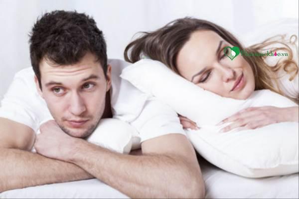 Những thay đổi này có thể khiến bạn lúng túng về 'chuyện ấy' sau khi sinh con  - Ảnh 3