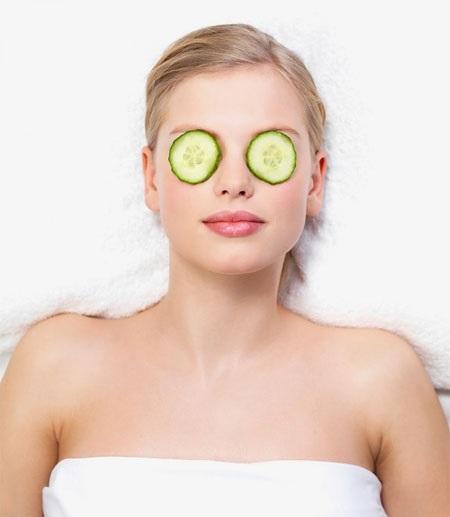 9 công dụng làm đẹp tuyệt vời của dưa leo giúp dưỡng da đẹp thần kỳ