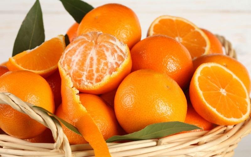 9 tác dụng tuyệt vời của quả cam - Ảnh 1