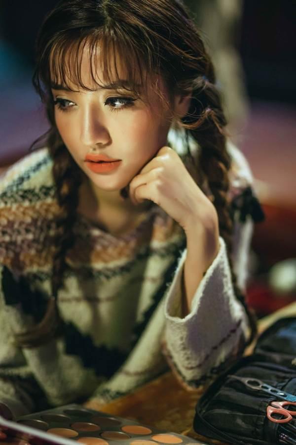 Bích Phương ra MV với câu hỏi ám ảnh của con gái trong dịp Tết 'Bao giờ lấy chồng' - Ảnh 3