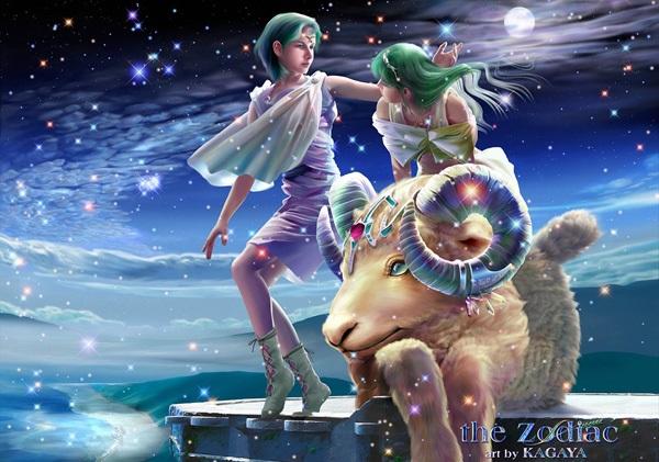 6 cung hoàng đạo kém may mắn trong tình yêu, luôn trong tình trạng 'ế chỏng gọng' - Ảnh 1