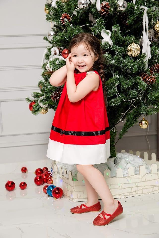 Con gái Elly Trần lại khiến fan phát sốt với hình ảnh xinh như công chúa - Ảnh 9
