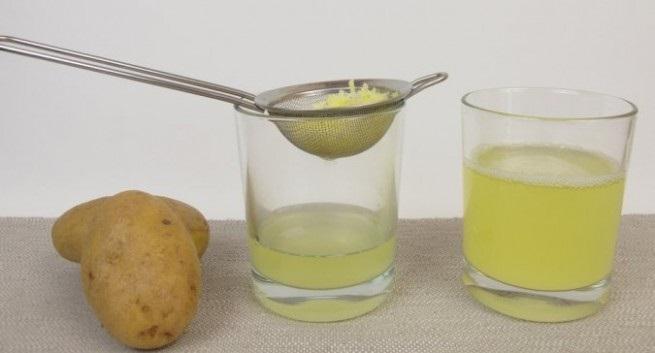 7 lợi ích sức khỏe của nước ép khoai tây chắc bạn không biết - Ảnh 2