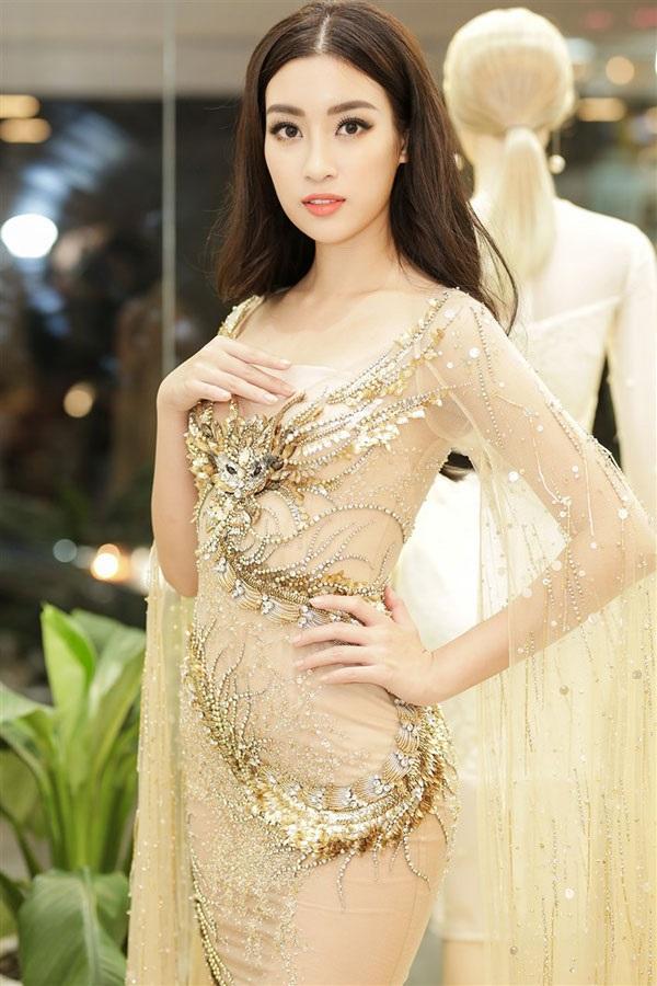Giảm 5 – 6 kg vì luyện tập và 'Cõng điện lên bản' trước thềm Miss World, Mỹ Linh vẫn xinh đẹp đến nhường này - Ảnh 1