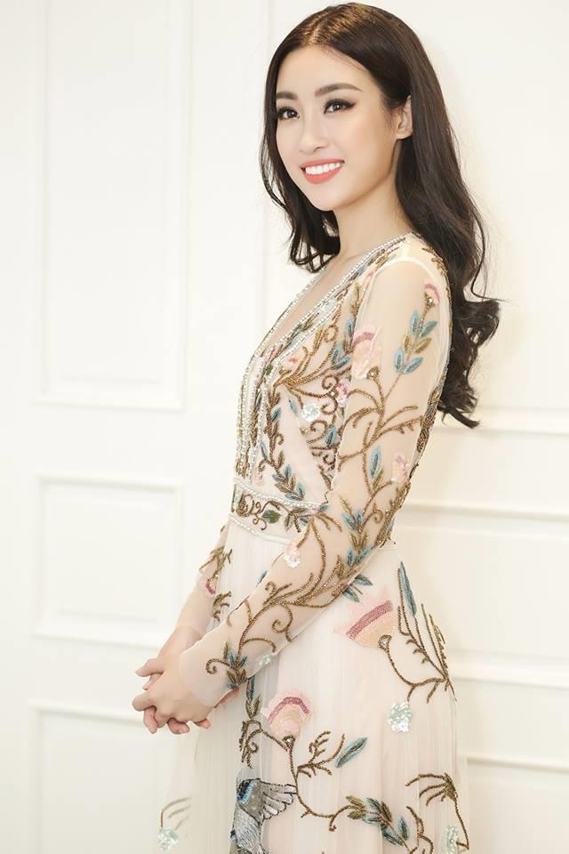 Giảm 5 – 6 kg vì luyện tập và 'Cõng điện lên bản' trước thềm Miss World, Mỹ Linh vẫn xinh đẹp đến nhường này - Ảnh 7