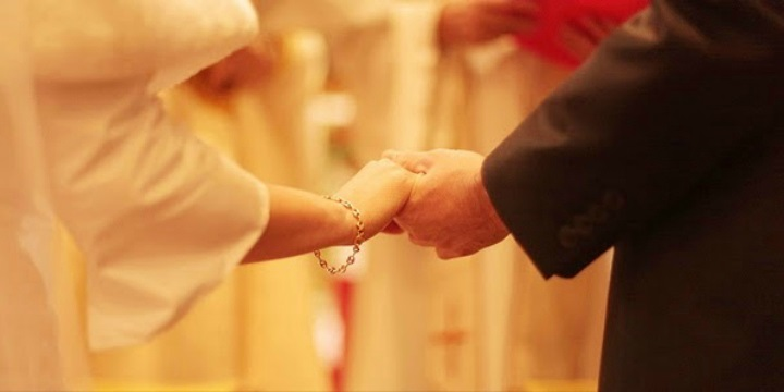 Hôn nhân đến cuối cùng nên là thương, thương đến trọn đời... - Ảnh 1