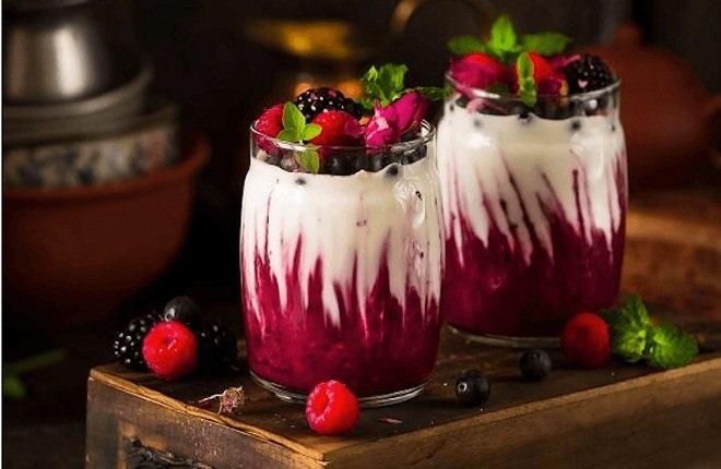 Uống những món này vào buổi sáng, vừa mát miệng lại vừa giúp giảm cân! - Ảnh 1