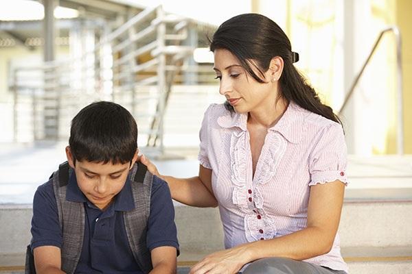 Cách giúp bố mẹ nuôi dạy con trở thành đứa trẻ kiên cường - Ảnh 3