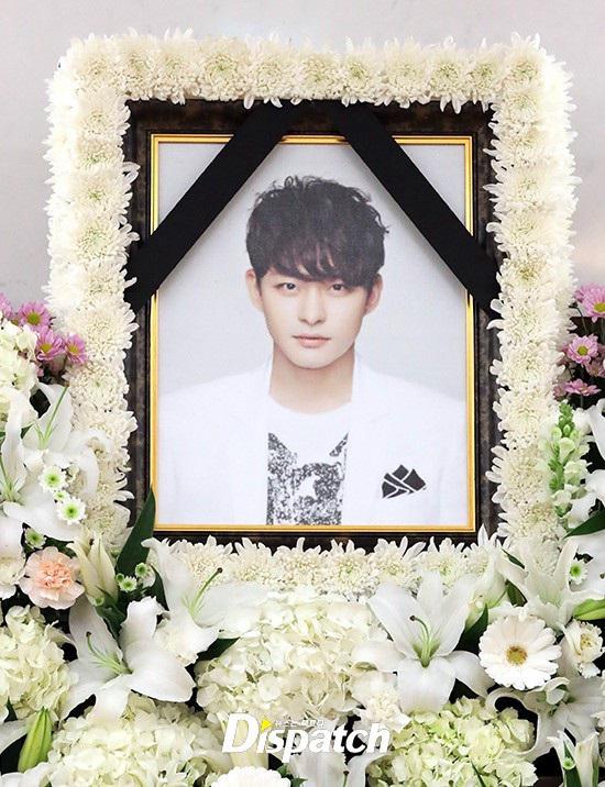 Ha Ji Won cuối cùng đã lên tiếng sau khi em trai qua đời: 'Hi vọng ngôi sao của chị sẽ được hạnh phúc' - Ảnh 4