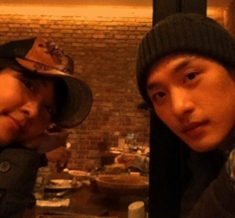Ha Ji Won cuối cùng đã lên tiếng sau khi em trai qua đời: 'Hi vọng ngôi sao của chị sẽ được hạnh phúc' - Ảnh 5