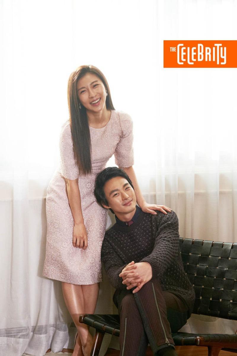 Ha Ji Won cuối cùng đã lên tiếng sau khi em trai qua đời: 'Hi vọng ngôi sao của chị sẽ được hạnh phúc' - Ảnh 6