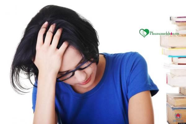 Giải mã 6 bất thường trong chu kỳ kinh nguyệt khiến chị em lo lắng - Ảnh 3