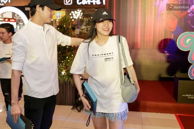 Sau nghi án ngoại tình của vợ cũ Lâm Vinh Hải: Hiền Sến và Lý Phương Châu công khai thả thính, hẹn hò - Ảnh 2