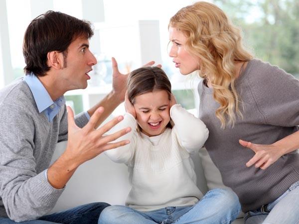 Giải quyết mâu thuẫn vợ chồng: Dồn nén uất ức hay thẳng thắn đối diện? - Ảnh 2