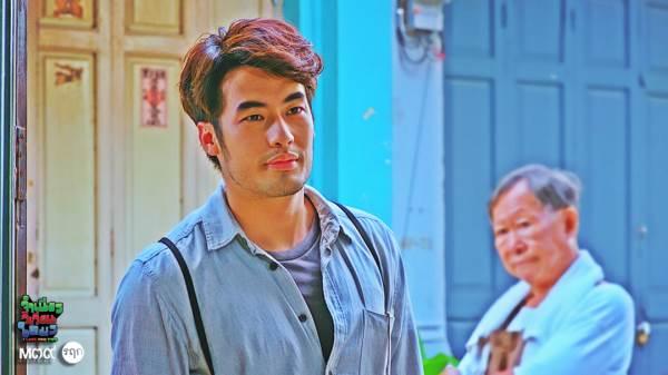 Dân mạng rầm rộ chia sẻ trailer phim Thái 'Xin lỗi ché muốn hai chồng' - Ảnh 4